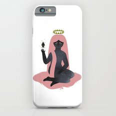 Space Girl 10 iPhone 6s Slim Case