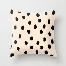 Kate Spade - Leopard Throw Pillow