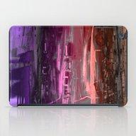 iPad Case featuring Distant Fog by Garyharr