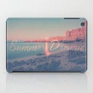 Summer Dreams iPad Case