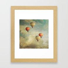 tales l54 Framed Art Print