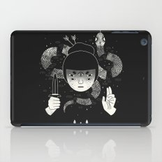 Sacrifice iPad Case