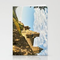 Carcassonne - France Stationery Cards