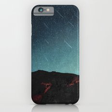 night of falling stars Slim Case iPhone 6s