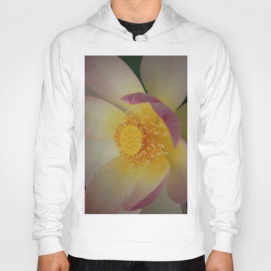 Lotus Blossom Flower 31 Hoody