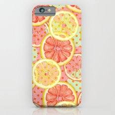 Fresh & Fruity iPhone 6 Slim Case