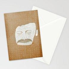 Bon Iver Stationery Cards
