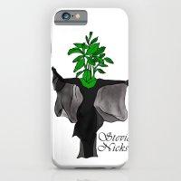 Stevia Nicks iPhone 6 Slim Case