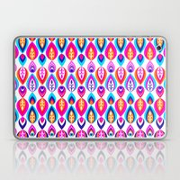 Pierrot II/Happy Memoir … Laptop & iPad Skin