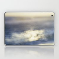 the landscape of dreams Laptop & iPad Skin
