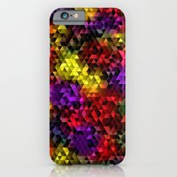 Color Galore iPhone 6 Slim Case