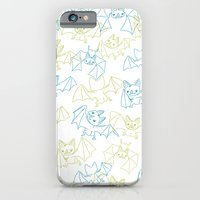 iPhone & iPod Case featuring Bat Butts! by Marco Angeles
