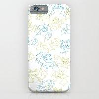 Bat Butts! iPhone 6 Slim Case