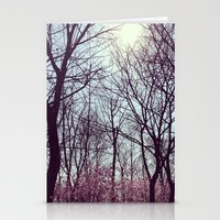 Good Morning Spring Stationery Cards