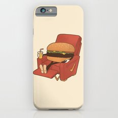 Lunch Break. iPhone 6 Slim Case