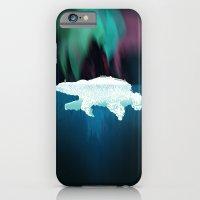 Polar Ice iPhone 6 Slim Case