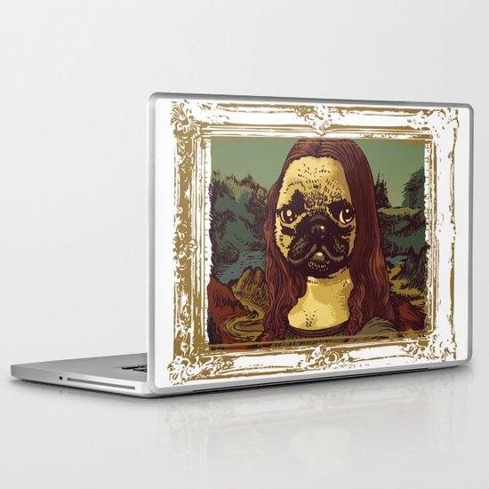 Pugalisa Laptop & iPad Skin