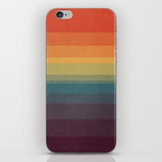 Serria iPhone & iPod Skin
