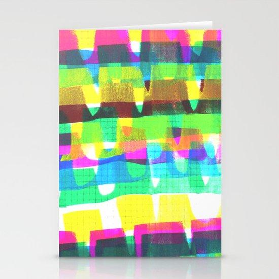 Rolleron Stationery Card