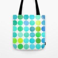 Colorplay 10 Tote Bag