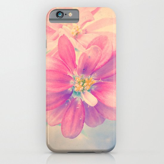 Flowers forest  iPhone & iPod Case