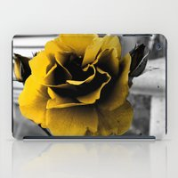 Curse of the Golden Flower iPad Case