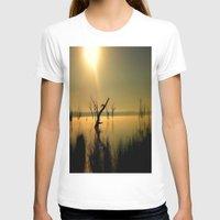 T-shirt featuring Sun Worshipper  by Chris' Landscape Images & Designs