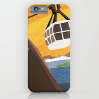 iPhone & iPod Case featuring There's something about Rio by thinkgabriel