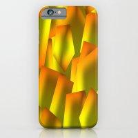 Green Design iPhone 6 Slim Case