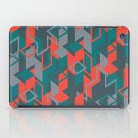 NEO GEO iPad Case