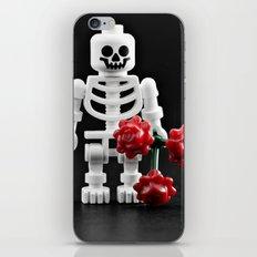 Love me? iPhone & iPod Skin