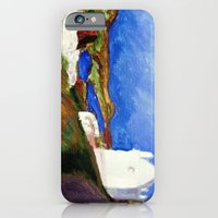iPhone & iPod Case featuring Una Vista de Ardales by Greg Mason Burns