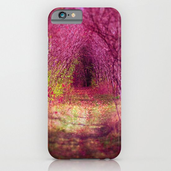 Into the Pink iPhone & iPod Case