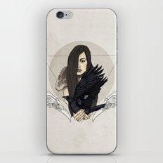 Corvus iPhone & iPod Skin