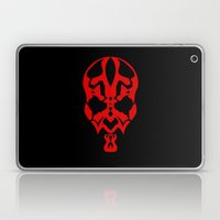 Hand Of Rage (Darth Maul… Laptop & iPad Skin