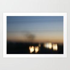 driive Art Print