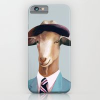 Goat iPhone 6 Slim Case