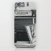 The Legends Corner iPhone 6 Slim Case