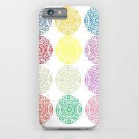 Repetition iPhone 6 Slim Case