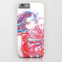 Don't be afraid to fade iPhone 6 Slim Case