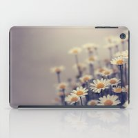You Can Bring Me Flowers iPad Case