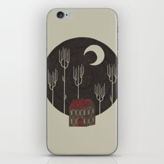 Another Night iPhone & iPod Skin