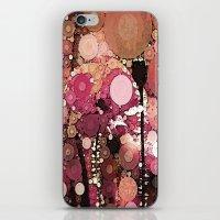 ::  Poppy-Dew :: iPhone & iPod Skin