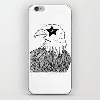 Eagle Eye (Try Something… iPhone & iPod Skin