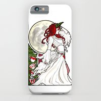 Emilie Nouveau iPhone 6 Slim Case