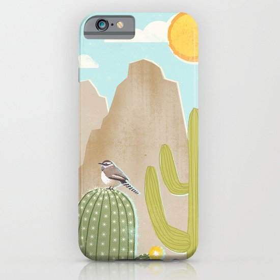 Sonoran iPhone & iPod Case