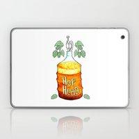 Hop Head Laptop & iPad Skin