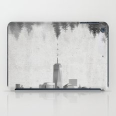 THE EVOLUTION iPad Case