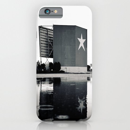 Star-Lite reflection iPhone & iPod Case