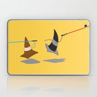 The Cone Wars Laptop & iPad Skin